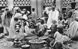¤¤   -  REPUBLIQUE CENTRE AFRICAINE  -  BANGUI  -  Scène De Marché     -  Afrique Noire   -   ¤¤ - Central African Republic