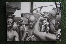 GHANA - The GOLDEN STOLL - Ghana - Gold Coast