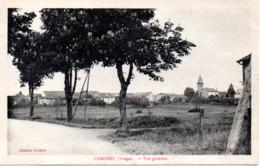 UXEGNEY  VUE GENERALE - Other Municipalities