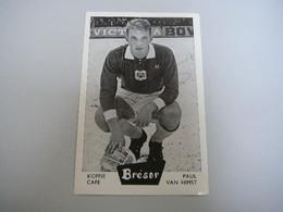 (13.03) Paul Van Himst - Voetbal