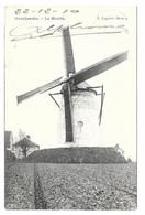 Overijse - Le Moulin - Molen. - Overijse