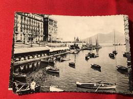 NA186 Napoli - Santa Lucia - Napoli (Nepel)