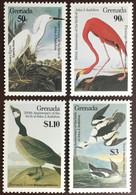 Grenada 1986 Audubon Birds MNH - Unclassified