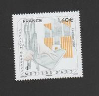 """FRANCE / 2020 / Y&T N° 5382 ** : """"Métiers D'art"""" (Facteur D'orgues) X 1 - Ongebruikt"""