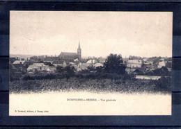03. Dompierre Sur Besbre. Vue Générale - Altri Comuni