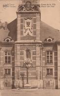 Sint-Truiden, Saint-Trond,  Armes De La Ville, 2 Scans - Sint-Truiden