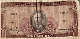 BANCO CENTRAL DE CHILE 5000 - Chile