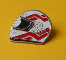Pin's CASQUE MOTO SHOEI - Sachet 10 - Moto