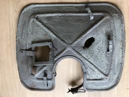 Panzershrek Ecran Ww2 Relic Fouille Impacté - Decorative Weapons