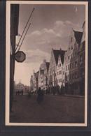 D1 /  Ingolstadt Theresienstrasse Um 1915 - Unclassified