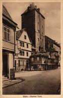 N°79582 -cpa Mainz -Eiserner -Turm- - Mainz