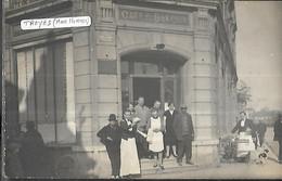 TROYES   Café Du Bon Coin   De Madame Hummel - Unclassified