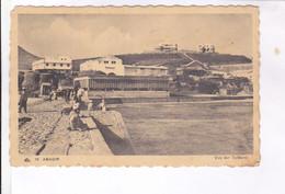 CPA AGADIR,  VUE SUR TALBORDJ En 1936! ( Voir Tampon Militaire) - Agadir