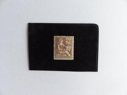 MOUCHON  113  NEUF **  COTE  200 € - Nuovi