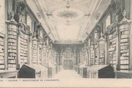 Leuven : Bibliotheek Van De Universiteit - Leuven