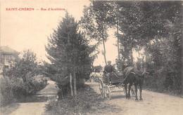 51-SAINT-CHERON- RUE D'ARZILLIERES - Other Municipalities