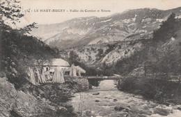 Le Haut Bugey - - Otros Municipios