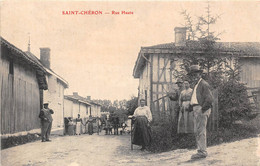 51-SAINT-CHERON- RUE HAUTE - Other Municipalities