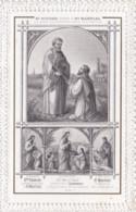 CANIVET  --  Saint Pierre Donne à St Martial - Devotion Images