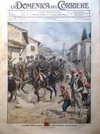 La Domenica Del Corriere 15 Ottobre 1916 WW1 Battisti Drynos Perrucchetti Alpini - War 1914-18