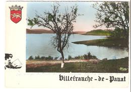 Villefranche De Panat - Le Lac - Andere Gemeenten