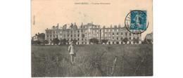 Saint Mihiel - Casernes D'Infanterie - Saint Mihiel