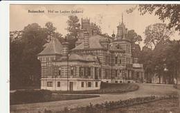 Boisschot / Booischot : Hof Ter Laeken (zijkant) - Heist-op-den-Berg