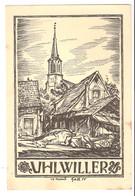 Carte Postale Ulhwiller - 67 - Zonder Classificatie
