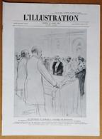 L'Illustration 4233 19/04/1924 Ferdinand Et Marie De Roumanie En France/Algérie/Vizille/Notre-Dame De Chartres/Egypte - L'Illustration