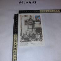 FB6039 SAN DANIELE DEL FRIULI 1996 TIMBRO TARGHETTA 11'' GRAN PREMIO L. MANZINI MESTIERI SCOMPARSI OMBRELLAI - 1991-00: Marcofilia