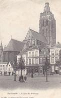 Oudenaarde, Audenarde, L'eglise St Walburge  (pk78757) - Oudenaarde