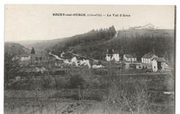 Recey Sur Ource : Le Val D'Arse (Editeur Crance - Louys Et Bauer, Djon, LB) - Other Municipalities