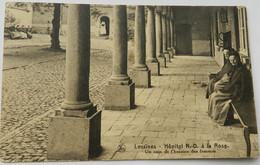 Lessines. Hôpital Notre-Dame à La Rose.Un Coin De L'Hospice Des Femmes. - Lessines