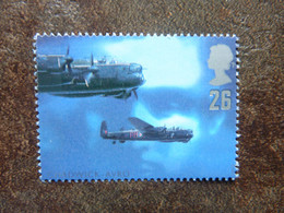 1997  British Aircraft Designers    SG = 1985 **  MNH  Perfect - Ungebraucht