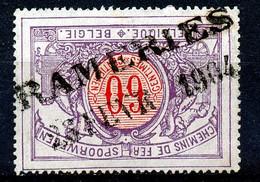"""TR 37 - """"FRAMERIES"""" - (ref. ZE-33.916) - 1895-1913"""
