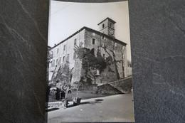 CPSM - CORNIGLIO - Il Castello - 1967 - Otras Ciudades