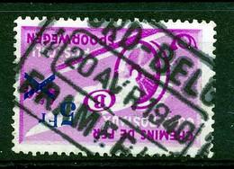 """TR 203 - """"NORD-BELGE -FRAMERIES 1"""" - (ref. ZE-33.920) - 1923-1941"""
