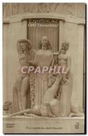 CPA Exposition Des Arts Decoratifs A La Gloire De Jean Goujon - Mostre