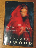 Livre The Handmaid's Tale Margaret Atwood Editions Vintage 1985 - Entertainment