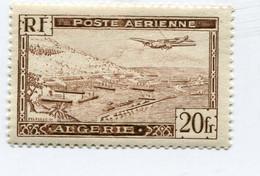 ALGERIE (FRANCE) 1 T Neuf Xx Poste Aérienne N°YT PA 4A - 1946 - Luftpost