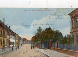 GRUSS AUS WEVELINGHOVEN POSTRASSE - Other