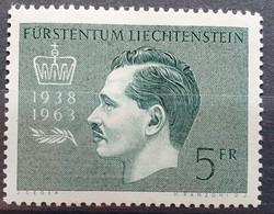 Liechtenstein 1963, Mi 427 MNH Postfrisch - Ungebraucht