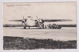 Raverseyde-Middelkerke  Raversijde (Belgium)  Aérodrome Silver City   AEROPORT AVIATION AVION - Aerodromes