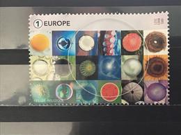 België / Belgium - Geometrische Figuren 2021 - Used Stamps