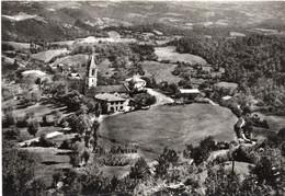 BERGOTTO Località Di BERCETO - VIAGGIATA 1963 - (rif. Z29) - Parma