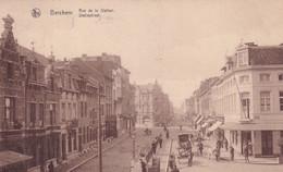 BERCHEM / ANTWERPEN / STATIESTRAAT - Antwerpen