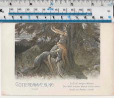 GOTTERDAMMERUNG  - WAGNER - Opera