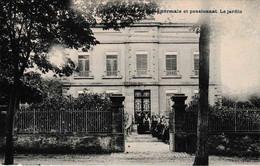 Virton école Normale Et Pensionnat Le Jardin - Virton