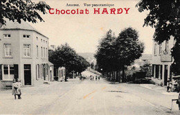 Assesse Vue Panoramique Café Pub Chocolat Hardy - Assesse