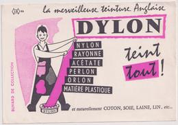Buvard La Merveilleuse Teinture Anglaise - Dylon Teint Tout - D